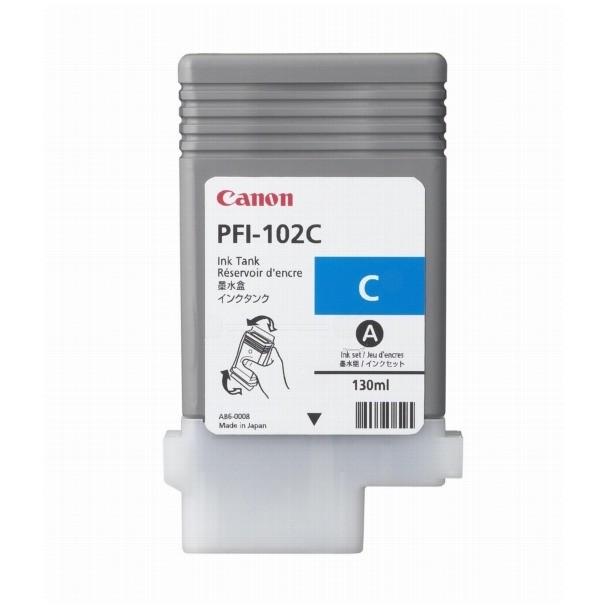 Cartus cerneala PFI-102 Cyan