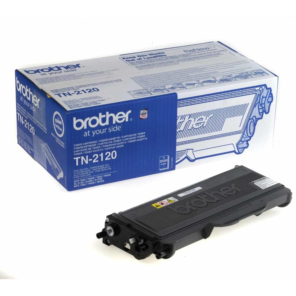 Toner TN2120 Black