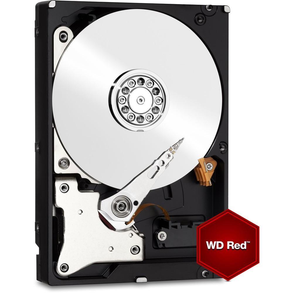 Hard disk Red 1Tb SATA 3 64 Mb cache