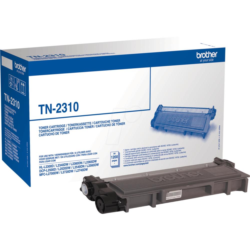 Toner TN2310 black