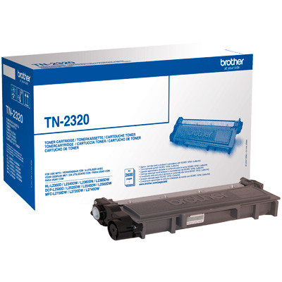 Toner TN2320 black