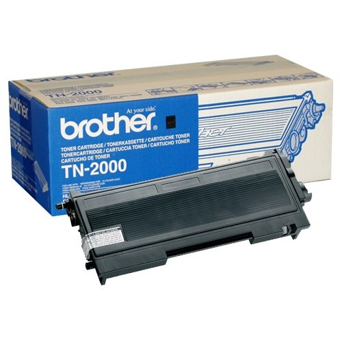 Toner TN2000 black