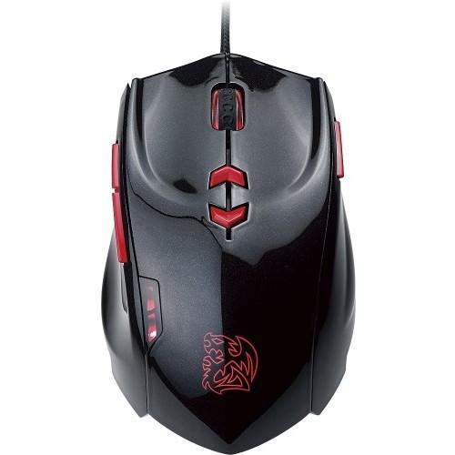 Mouse gaming Tt eSports Theron Plus