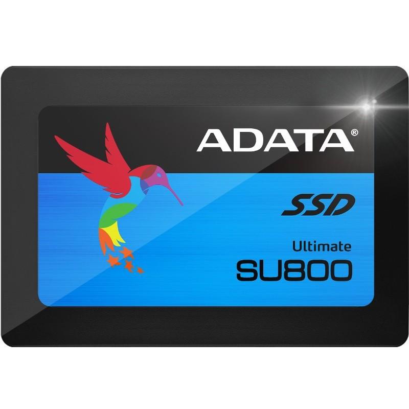 SSD Ultimate SU800 256GB SATA-III 2.5 inch