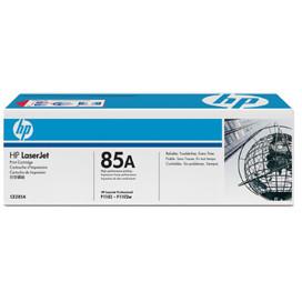 Consumabil Consumabil LaserJet CE285A Black Print Cartridge