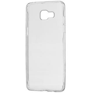 Husa Capac Spate Ultra Slim Transparent Samsung Galaxy A5 2016