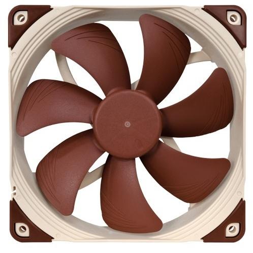 Ventilator / radiator Noctua NF-A14 PWM