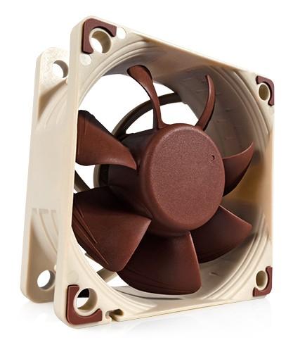 Ventilator / radiator Noctua NF-A6x25 PWM
