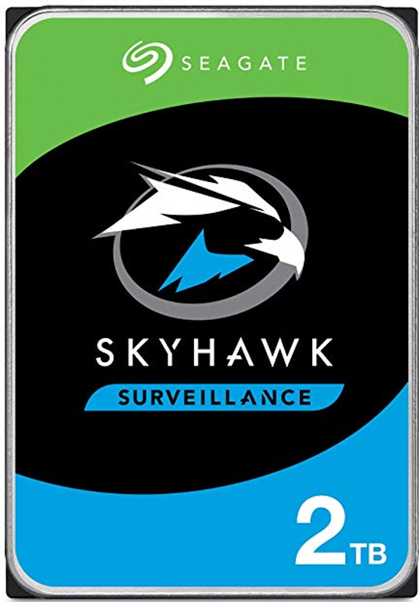 Hard disk Seagate SkyHawk 2TB 5900RPM SATA-III 64MB