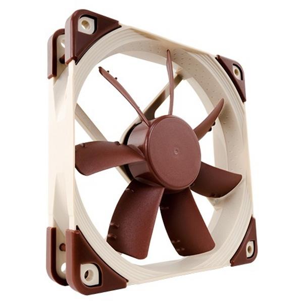 Ventilator / radiator Noctua NF-S12A FLX