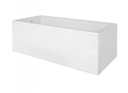 Cada rectangulara Besco Quadro 165 x 75 cm acrilica