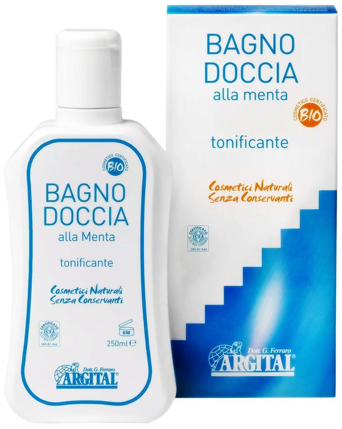 ARGITAL - Gel de baie si dus revigorant, 250 ml