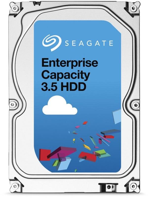 Hard disk Seagate Enterprise Capacity 6TB SATA-III 7200RPM 256MB