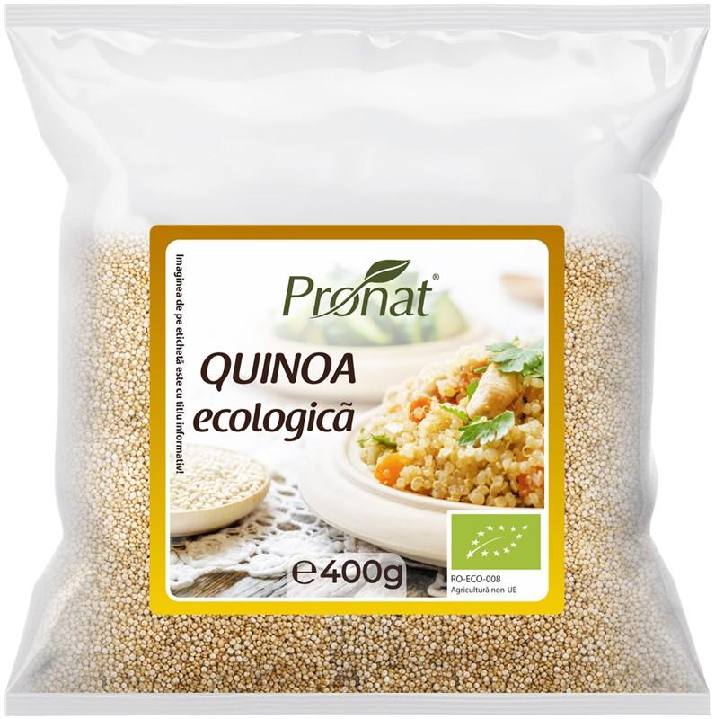 Quinoa BIO, 400 g