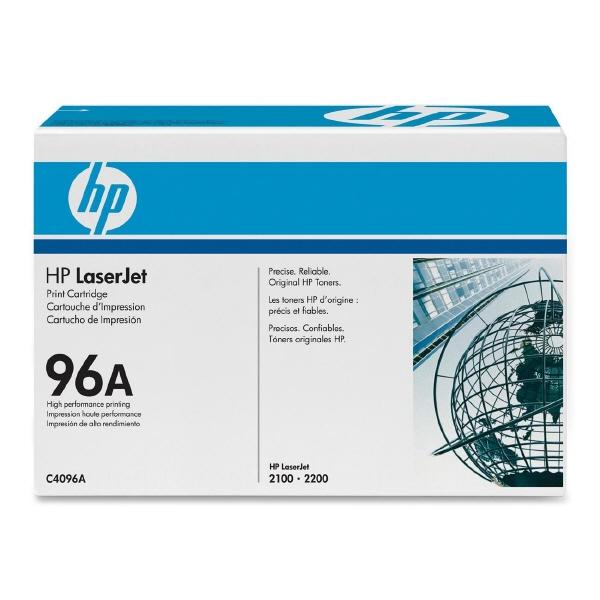 Cartus: HP LaserJet 2100, 2200 Series capacitate 5000