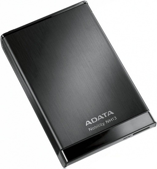 HDD Extern ADATA 1TB, 2.5' USB 3.0 (ANH13-1TU3-CBK)