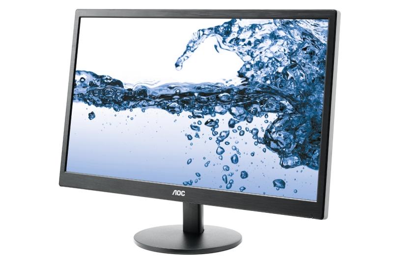 Monitor LED 21.5' AOC  E2270SWN (E2270SWN)