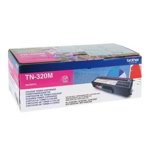 Toner TN320 Magenta