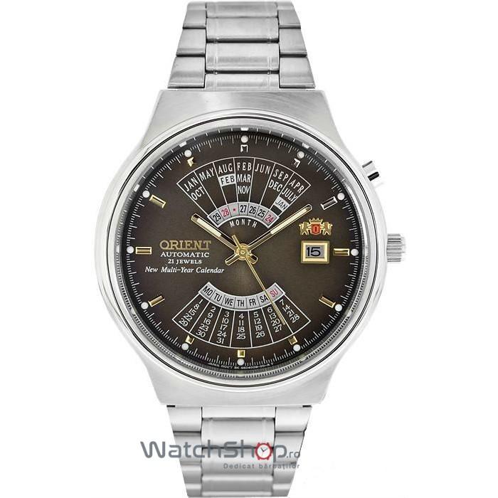 Ceas SPORTY FEU00002TW Automatic Multi-Year Calendar