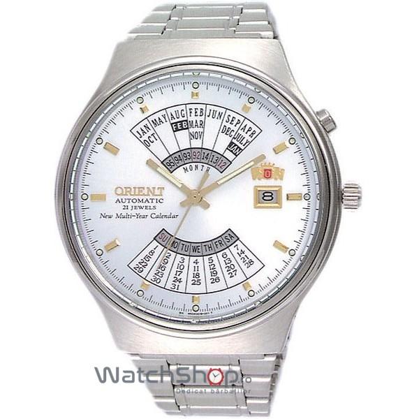Ceas SPORTY FEU00002WW Automatic Multi-Year Calendar