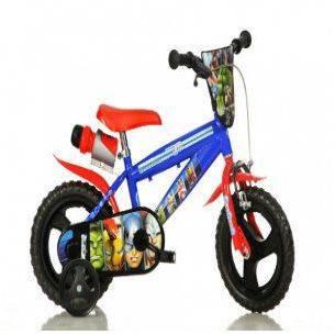 Bicicleta Avengers 12