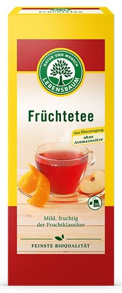 Lebensbaum - Ceai BIO de fructe 20*3gr