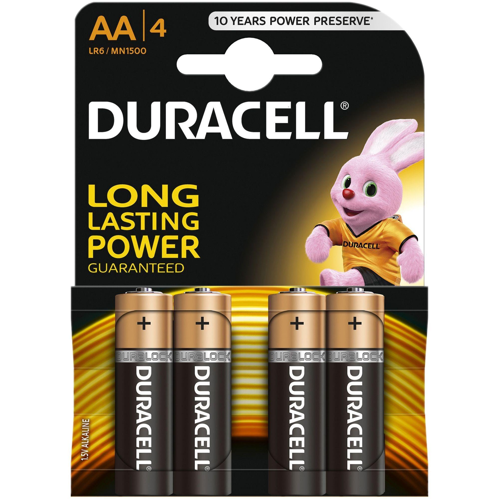 DuracellLR6