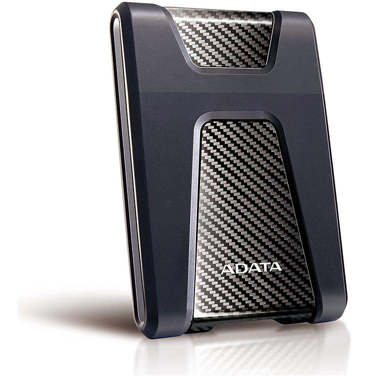 Hard disk extern Durable HD650 2TB 2.5 inch USB 3.1 Black