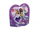 Lego Friends Emma Heart Box 41355