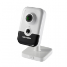 Camera IP Wireless 4MP Hikvision DS 2CD2443G0 IW 2 8mm