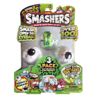 Set 3 Figurine Old Can in Mingiute Smashers Ochi