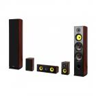 Sistem audio 120 W Negru Maro