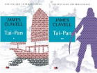 Tai Pan Vol 1 2 James Clavell