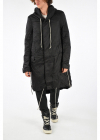 DRKSHDW Nylon FISHTAIL Parka