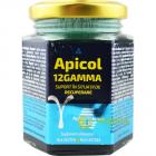 Mierea Albastra cu Spirulina si Tamaie Apicol12Gamma 200ml