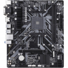Placa de baza B450M S2H AMD AM4 mATX