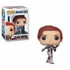 Funko POP Avengers Endgame Black Widow