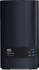 Network Attached Storage WD My Cloud EX2 Ultra 4TB