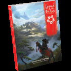 Legend of the Five Rings RPG Emerald Empire The Essential Guide to Rok