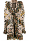 ETRO Viscose Trench Coat