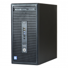HP Prodesk 600 G2 Intel Core i5 6400T 2 20 GHz 8 GB DDR 4 500 GB HDD T
