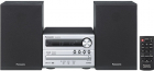 Mini sistem audio Panasonic SC PM250EC S CD Player Tuner FM Bluetooth