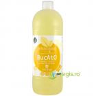 Detergent Lichid pentru Rufe Albe si Colorate Portocale 1l