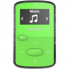 MP3 Player Clip Jam 8GB Green
