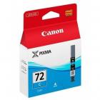 Toner inkjet Canon PGI 72 Cyan 14ml