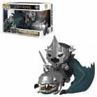 Funko POP Lord of the Rings Witch King w Fellbeast