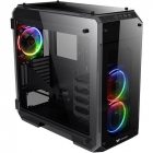 Carcasa View 71 Tempered Glass RGB Edition