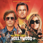 Quentin Tarantinos Once Upon A Time In Hollywood
