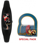 Ceas Junior OLIVIA BLACK Model HEARTS OLW04