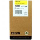 Toner inkjet Epson T6144 Galben 220ml